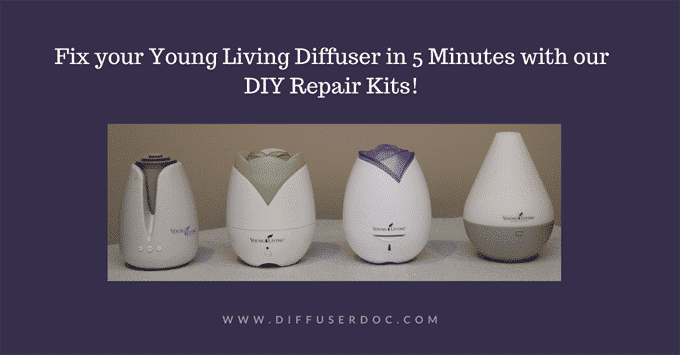 young living doterra diffuser repair kits