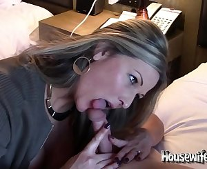 New year? New Cock for Housewife Kelly 1