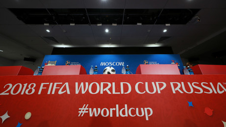 'More than 20 heads of state to attend World Cup opener' – LOC chief Sorokin