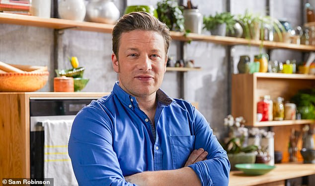 Salmon and white fish are two of the 18 everyday food heroes that people tend to buy regularly, writes Jamie Oliver