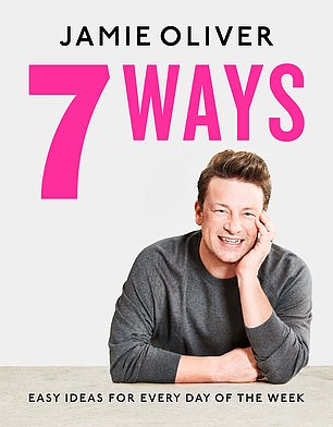 Extracted from 7 ways: Easy Ideas For Every Day Of The Week by Jamie Oliver, published by Michael Joseph on August 20, 2020, at £26. © Jamie Oliver 2020