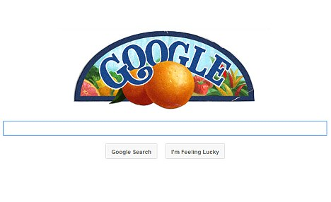 Fruity: Google
