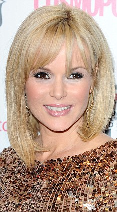 TV presenter and actress Amanda Holden has a stillbirth seven months into her pregnancy last year