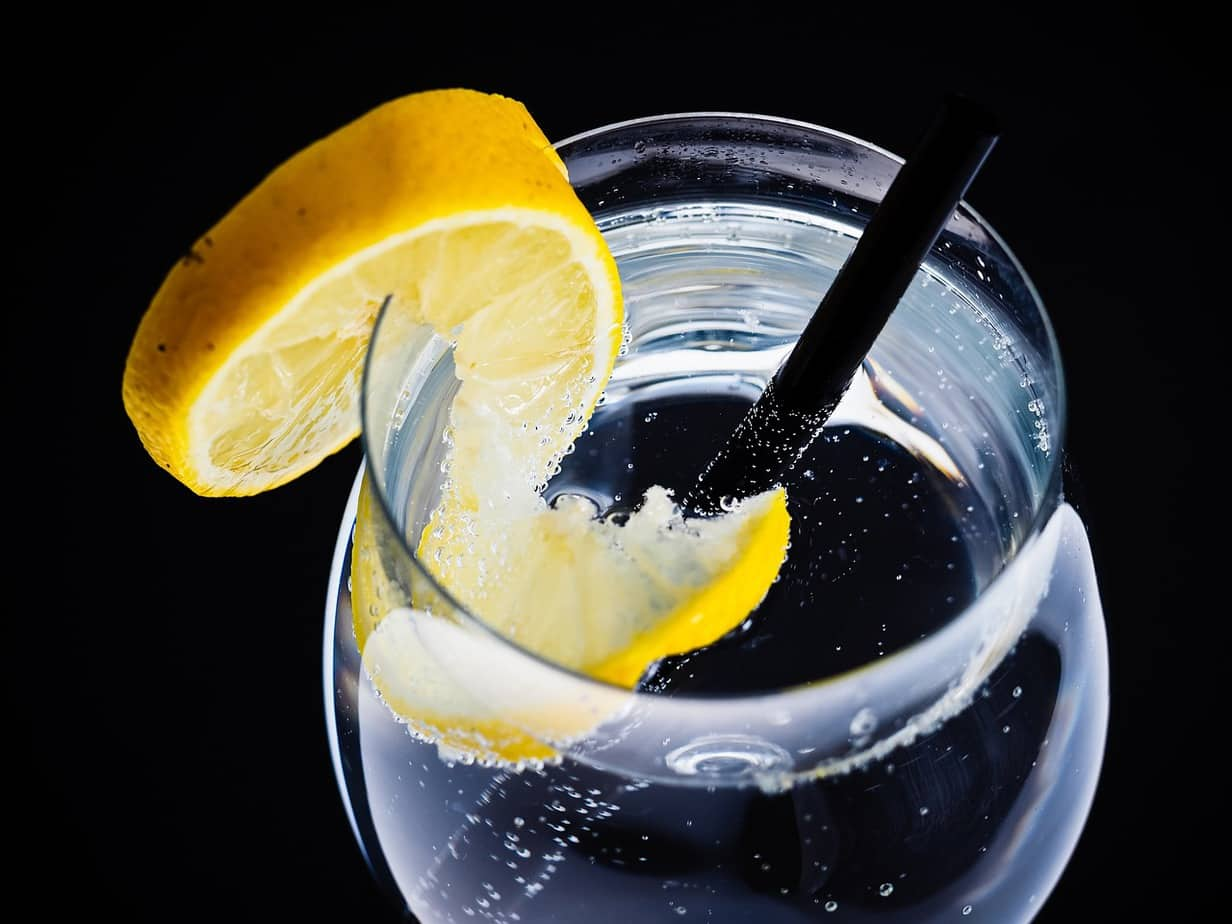 The Ultimate Science-Based Examination of Lemon Water