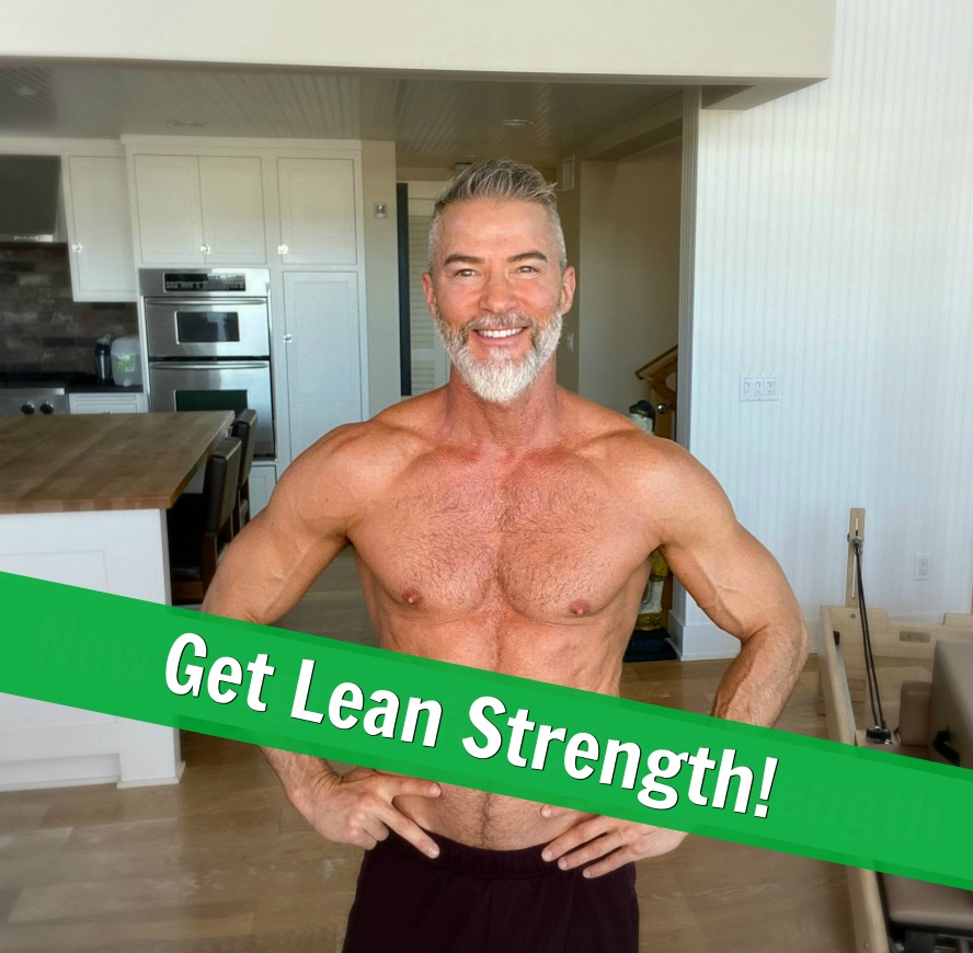 Dane Findley age 54 helps others achieve stellar wellness and a healthier physique.