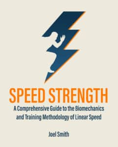 Speed Strength Front Cover