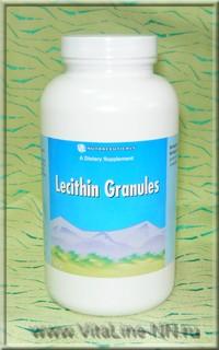 Лецитин Виталайн БАД для детей, Лецитин гранулес БАД для детей, купить БАД для детей