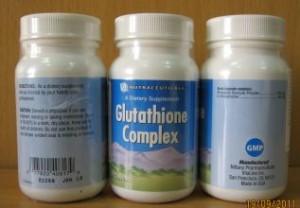 Глутатион при бронхите, Глутатион желчегонный, Глутатион противовоспалительный, Глутатион комплекс