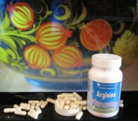 Аргинин применяется при лечении стенокардии, аргинин применяется при лечении гипертонии