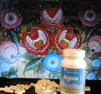 Аргинин применяется при лечении жировой инфильтрации печени, аргинин применяется при лечении алиментарного ожирения