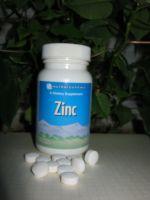 Препараты цинка в лечении бесплодия. Препараты цинка при проблемах с простатой.